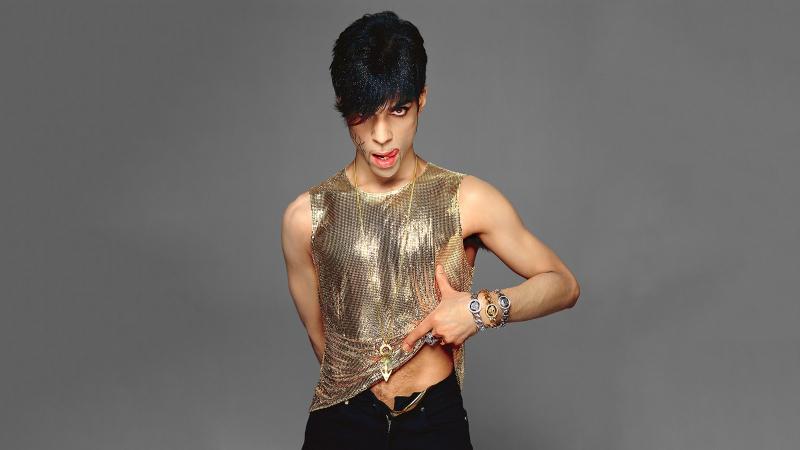 Prince Image