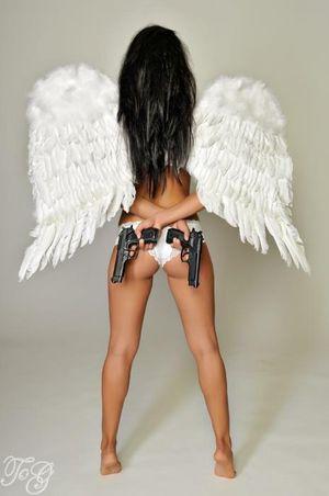 GUN ANGEL